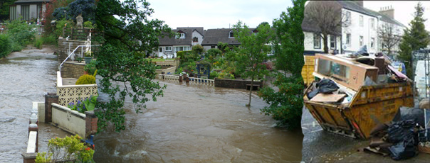 Planners, Developers & Architects should be held legally liable when family homes are flooded !!